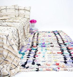 Marokkanische Decken handira marrokanische hochzeitsdecken saridecken kanthadecken