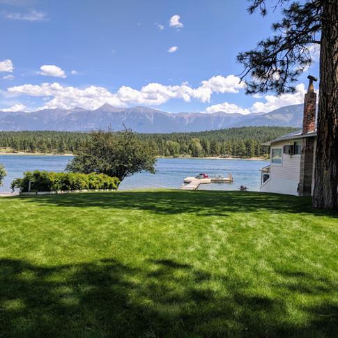 Wasa Lake Guest House