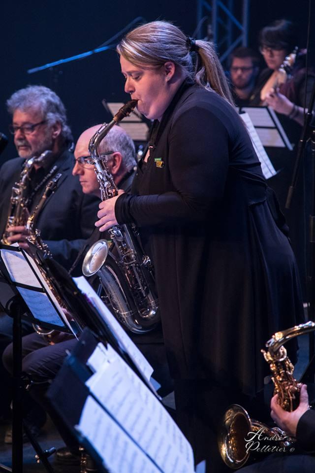 Grande soirée Big Band