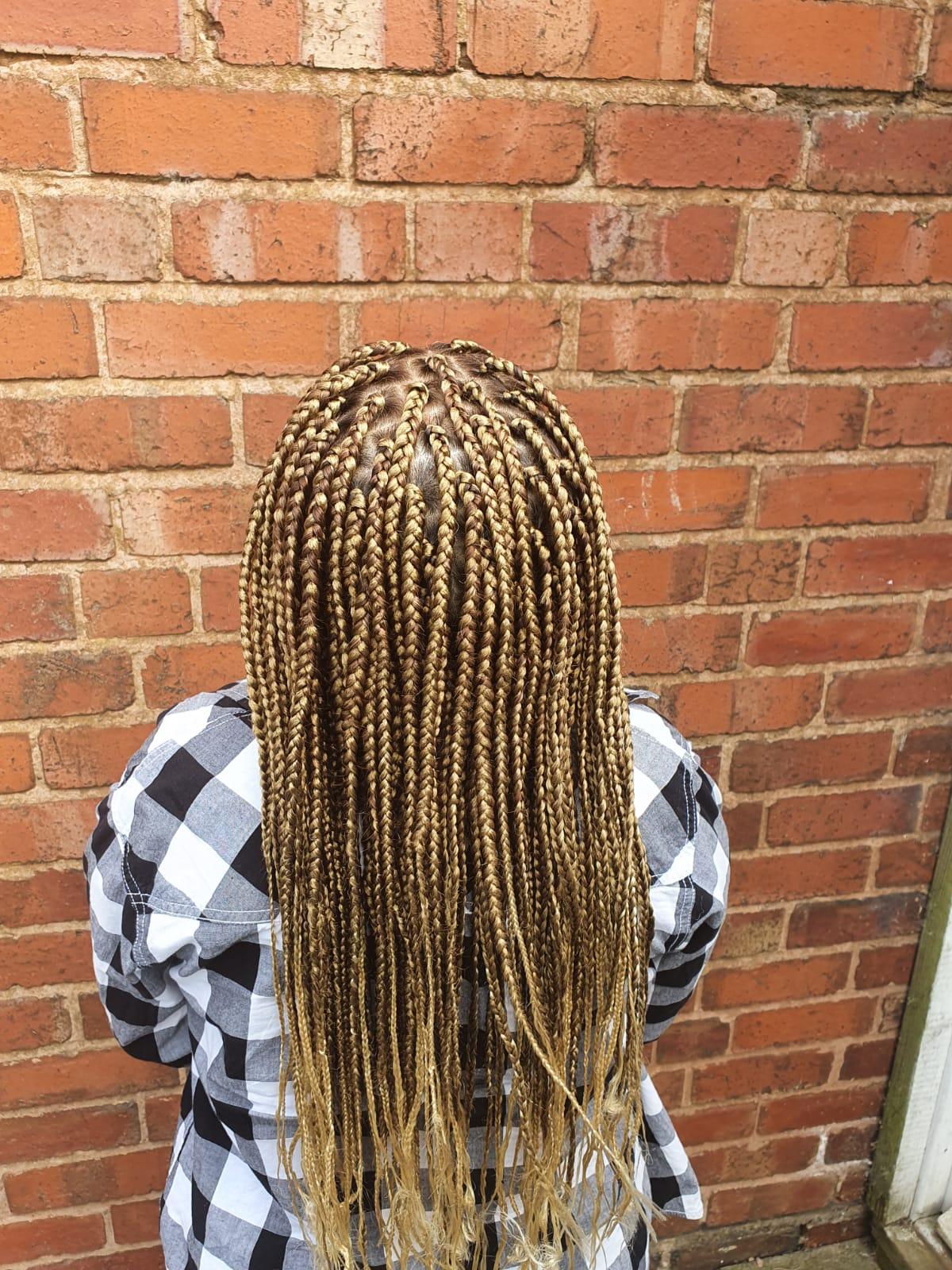Single braids