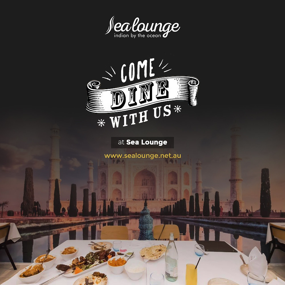 Best fine dining Indian restaurant in Glenelg, SA. Looking for the best Indian food in Marine Pier, Glenelg, SA? Book your table now or contact Sea Lounge for more information!