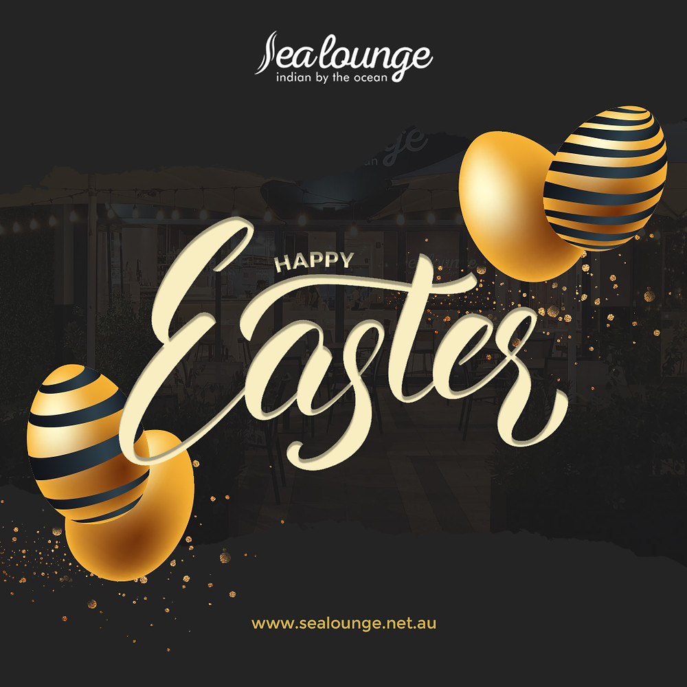 Sea Lounge is open over Easter. So come in and dine at the best Indian restaurant in Glenelg, SA!