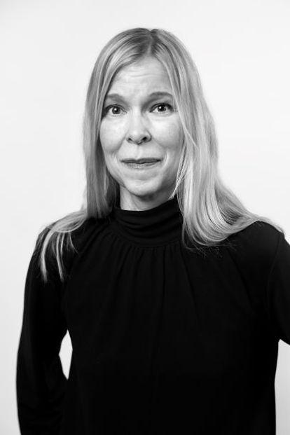 Cecilia Sundh