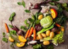 legumes santé