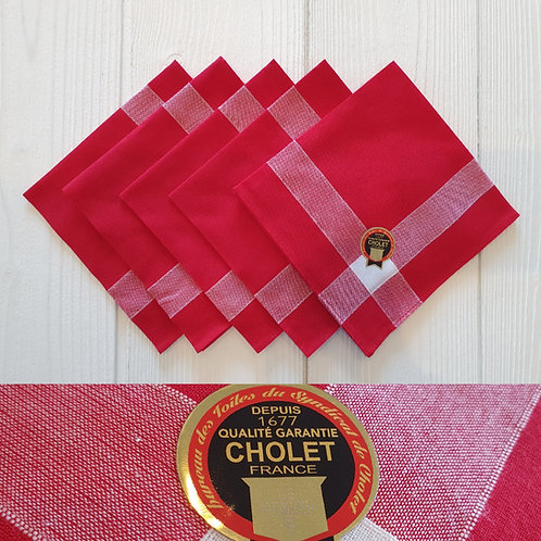 Le Mouchoir de Cholet
