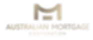 Australian Mortgage Corporation logo