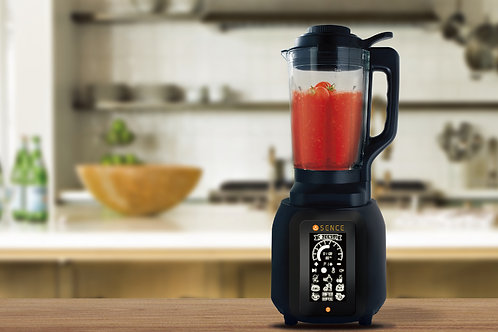 加熱破壁料理機 Multi-Function Heating Blender HB-020BK