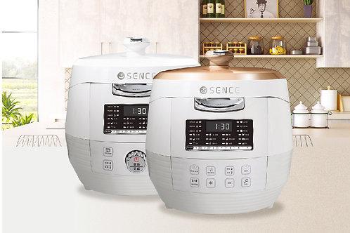 真空電氣壓力鍋 Vacuum Pressure Cooker