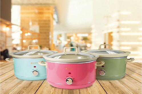 慢燉養生陶瓷鍋 Slow Cooker
