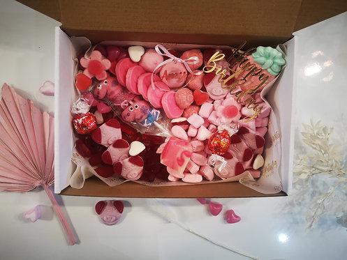 Pretty Pig Box