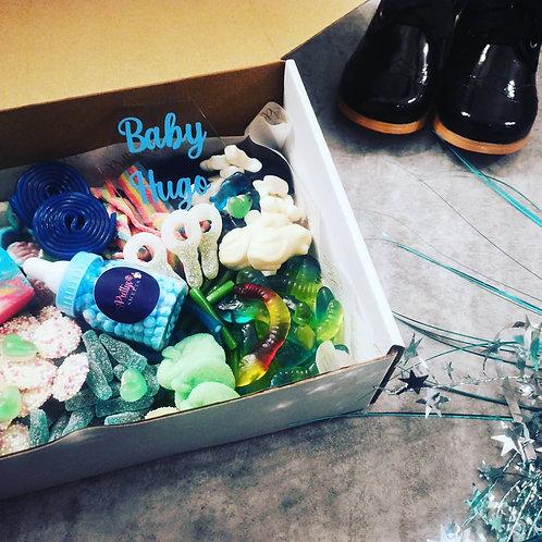 Baby Boy Box - Triple B