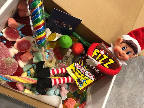 Elf on the Shelf Candy Shop - STANDARD