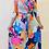 Thumbnail: She is Beautiful Maxi Dress