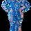 Thumbnail: Color Vibez Midi Dress