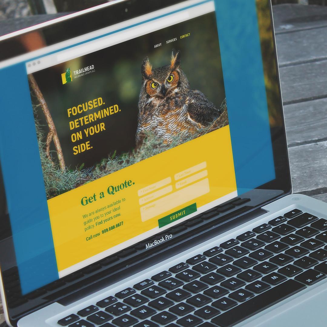 Website design by Clay Schmidt Creative