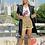 Thumbnail: High Waist Cheetah Shorts
