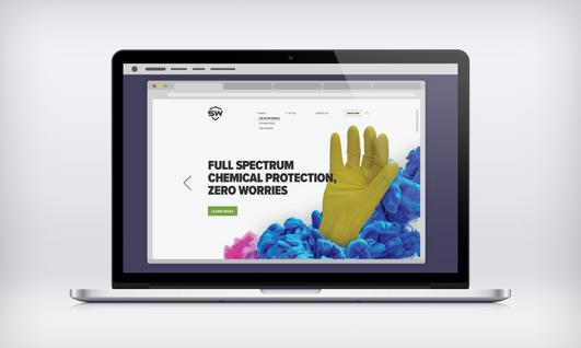 website design wireframe page layout digital design
