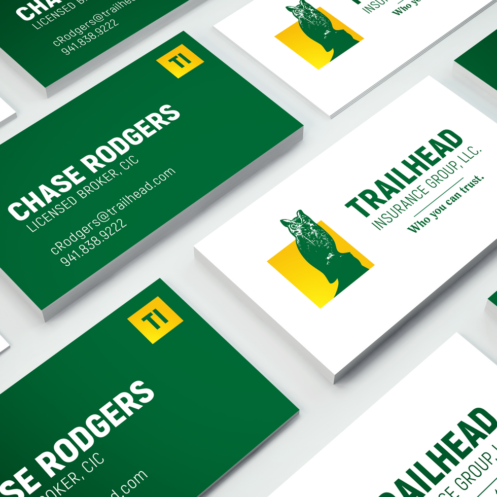Business card design Logo design typography logo illustration logo by clay schmidt creative