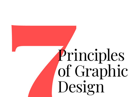 7 Principles to Master to Know Your Designs Work