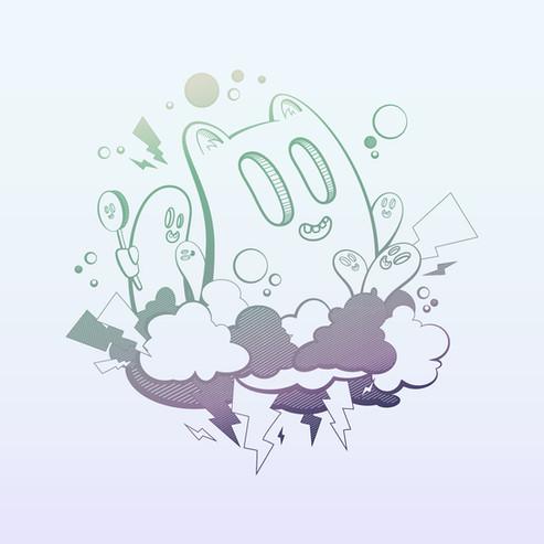 illustration digital design creative design