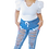 Thumbnail: Queen Jewel Puff Tee
