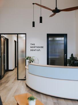 The Northside Dentist