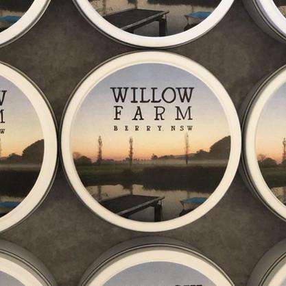 Willow Farm Berry