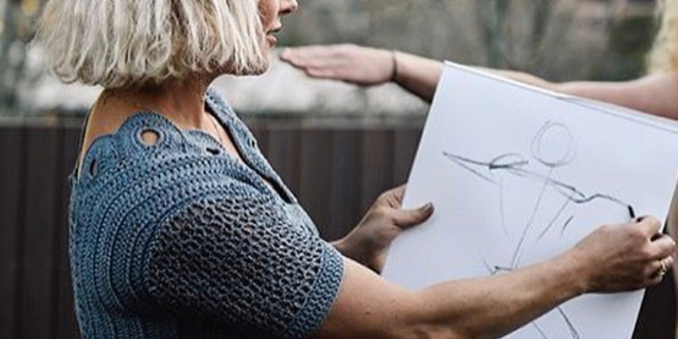 Life Drawing Workshop (evening) 25/6/21 SOLD OUT