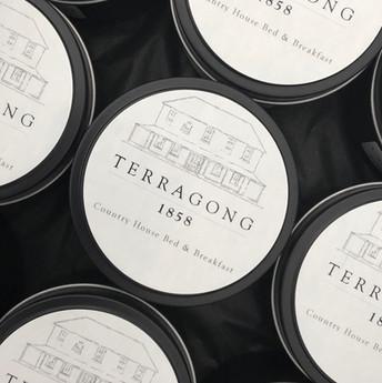 Terragong