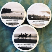 All of my current Coastal Range of candles (in matte white tins) are available at _thewildflowerstudio Kiama.jpg