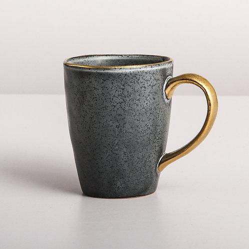 Senseo Mug - Matte Charcoal