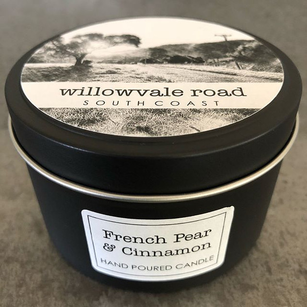 NEW RELEASE coming soon. Do u like the new black tins or the original silver_ Other scents and packaging in the pipeline.jpg