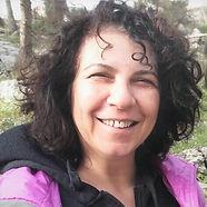 פטריסיה בורינסקי מורה לספרדית