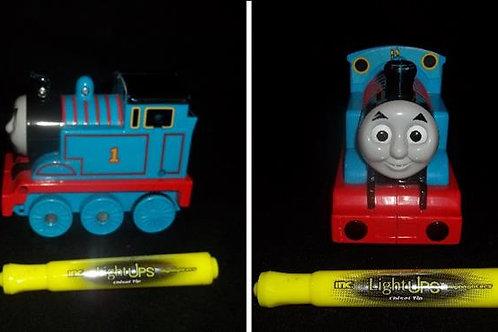 Thomas shake and go train