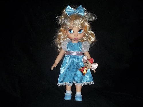Disney Animators' Collection Cinderella Doll - 16'