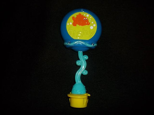 Evenflo Exersaucer Switch A Roo Fishy Fish Pond
