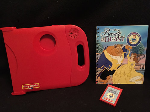 Story Reader Beauty and the Beast