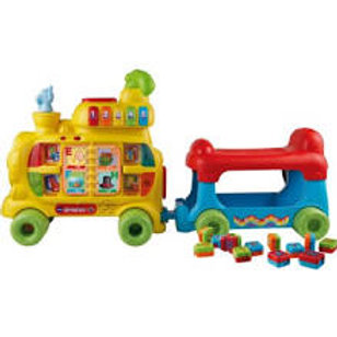 Vtech Sit to Stand Blocks K-T
