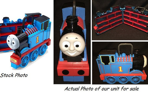 Learning Thomas the Tank Travel Tote
