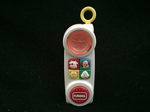 Playskool Farm Phone