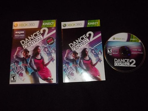 Kinect: Dance Central 2 - XBOX 360/KINECT