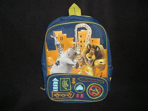 Madagascar  backpack