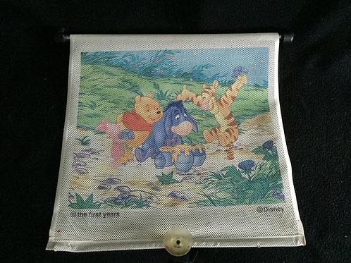 Disney Winnie The Pooh Roller Window Car Sun Blind