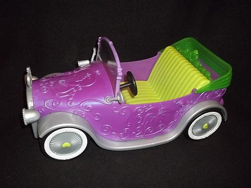 Disney Princess automobile