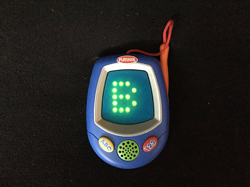 Playskool Magic Screen Palm Learner