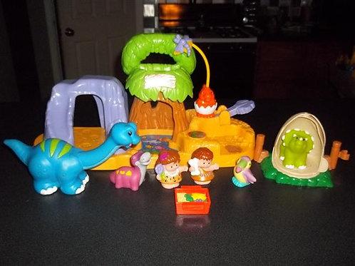 Little People Dinoland