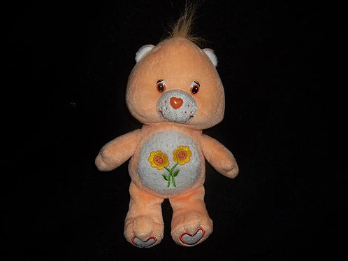 "Friend Bear (2002) 8"" Plush"