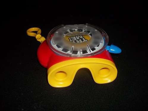 Fisher Price 3d Viewer (RED UNIT)