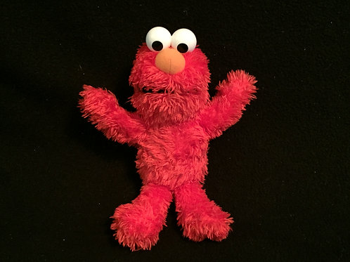 Fisher-Price Chatters Cookie Monster or Elmo