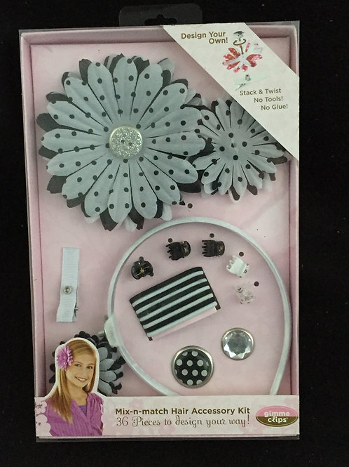 Gimme Clips Design Your Own headband kit *NEW